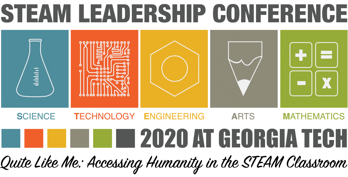STEM LEADERSHIP CONFERENCE 2020 AT GEORGIA TECH